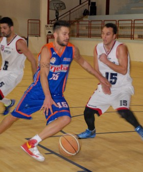 Luciano Niccolai - Formia Basketball